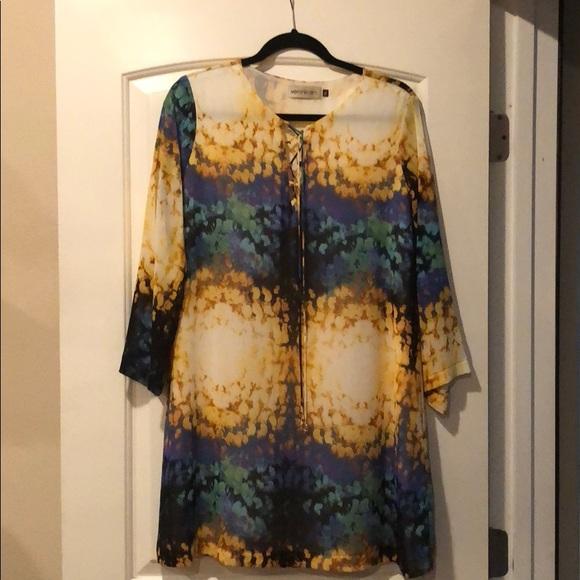 Veronica M Dresses & Skirts - Tunic/dress